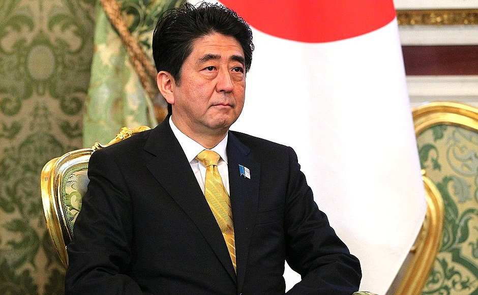 A New Dawn for Shinzo Abe's Japan?