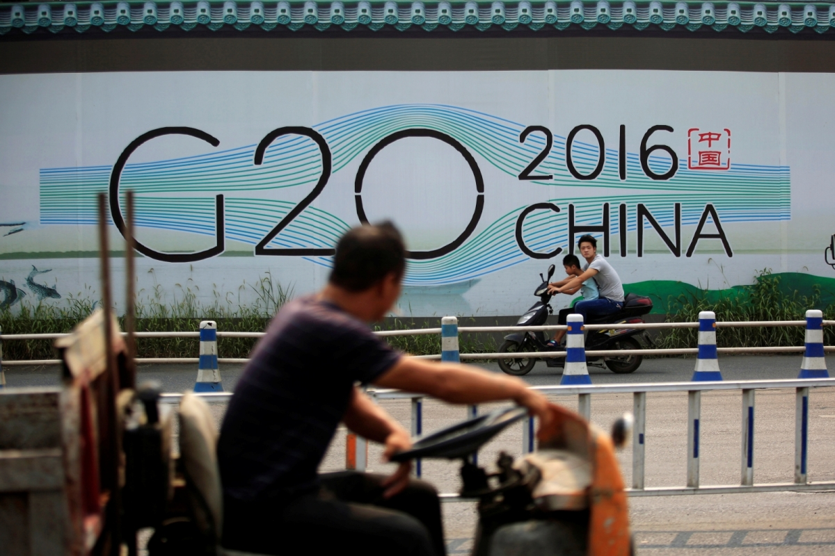 Hangzhou G20 Postmortem: Obama Snubbed, Putin Busy