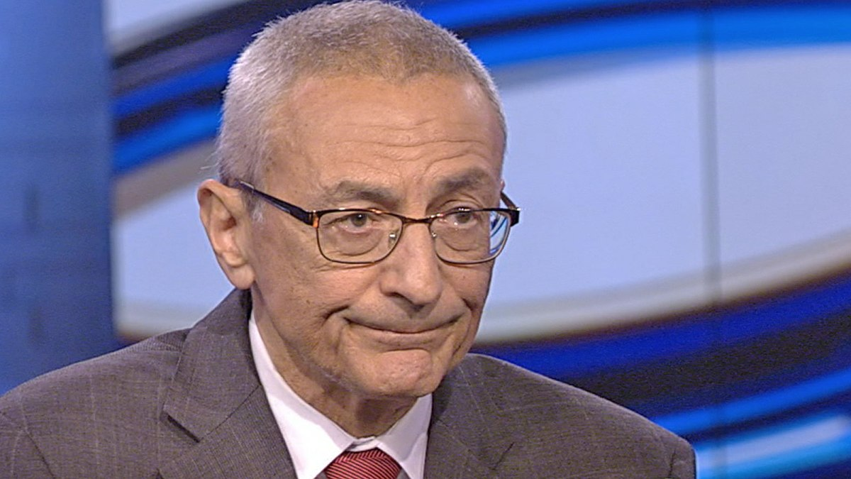 The Wikileaks Podesta Emails – A Preface