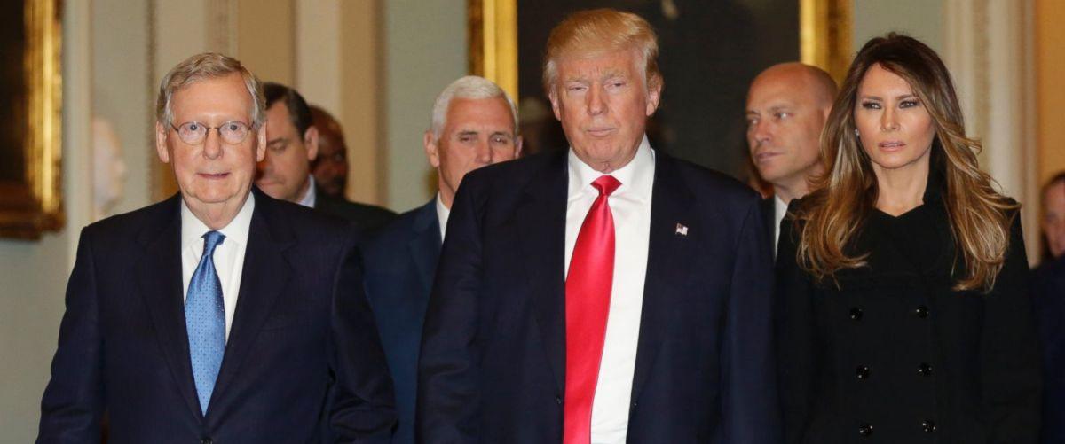 A Mandate for President-ElectTrump