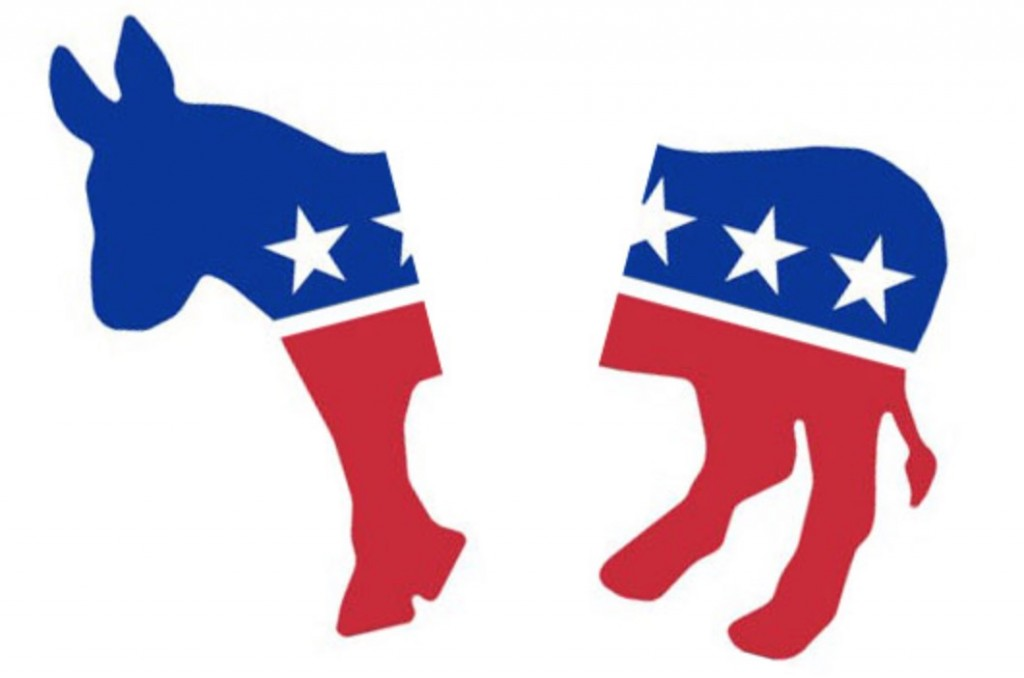Can Liberals Reform the DemocraticParty?