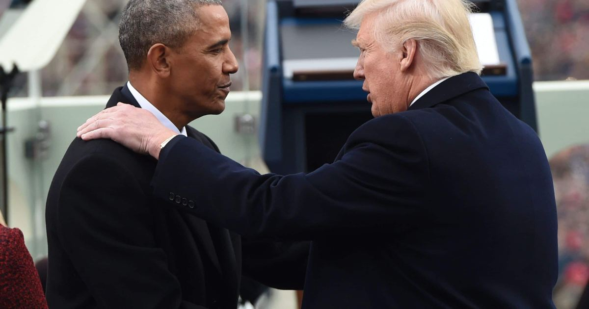President Trump Goes to Work, China Goes to Davos, and George Soros GoesUnderground