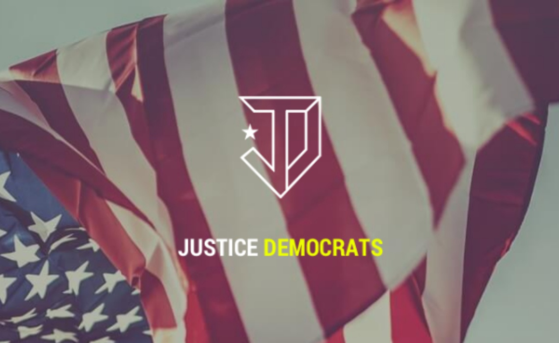 Are Justice Democrats The REAL Resistance? Or Are They Heading Right Into ATrap?