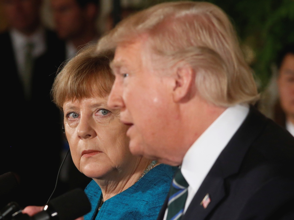 An Ocean Apart: The Great Schism Between the US and the EU